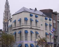 Photo of Antigone Hotel Antwerp