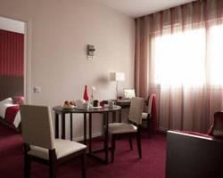 Adagio Aparthotel Grenoble Berthelot