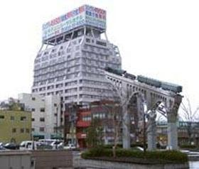 Photo of Yonago Universal Hotel (Ekimae)