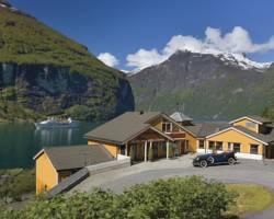 Grande Fjord Hotel