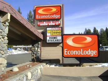 Photo of Econo Lodge South Lake Tahoe