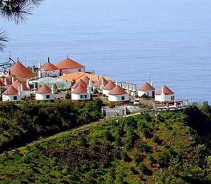 Photo of Cabanas de Sao Jorge Village Santana