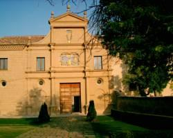 Monasterio De Rueda