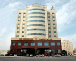 Photo of Ramee International Hotel Bahrain Manama