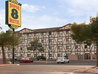 Photo of Super 8 Las Vegas/Boulder Highway
