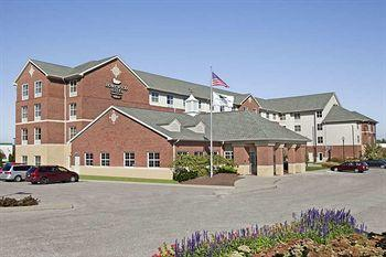 Homewood Suites Cincinnati-Milford