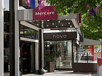 Mercure Angers Centre Foch