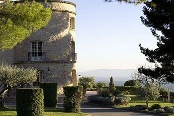 Photo of La Bastide de Tourtour