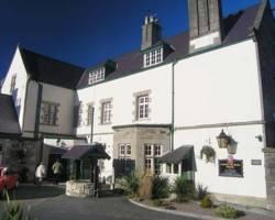 Photo of The Bull Hotel Llangefni