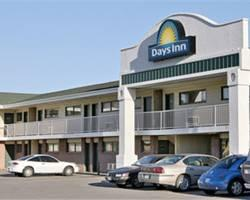 Days Inn & Suites Lincoln