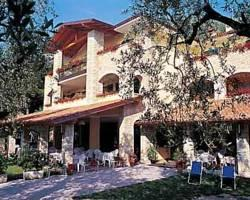 Hotel Veronesi