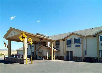 Comfort Inn Laramie