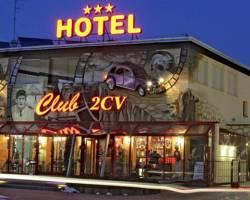 Photo of Club 2cv Koszalin