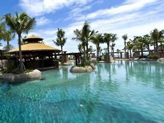 Photo of Central Wong Amat Beach Resort Pattaya