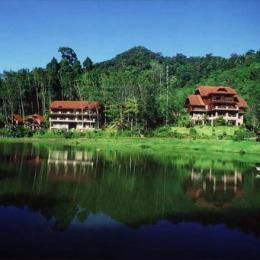 Photo of Kuraburi Greenview Resort Hotel Khao Lak Ao Phang Nga National Park