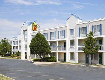 Photo of Super 8 Motel Madison East