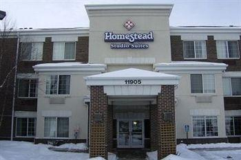 Photo of Homestead Studio Suites - Minneapolis - Eden Prairie