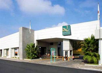 Quality Inn & Suites Saltillo Eurotel