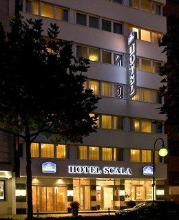 Photo of Best Western Hotel Scala Frankfurt