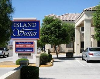 Island Suites
