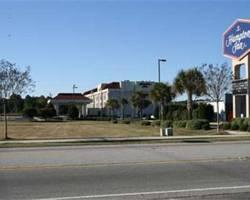 Photo of Hampton Inn Santee