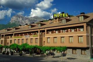 Photo of Hotel Turmo Labuerda