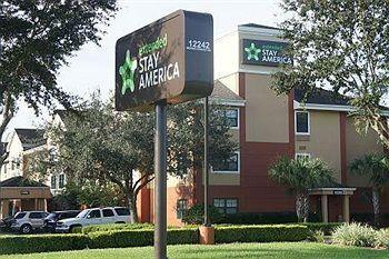 ‪Extended Stay America - Tampa - North - USF - Attractions‬