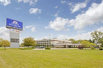 Photo of Americas Best Value Inn-Saginaw South