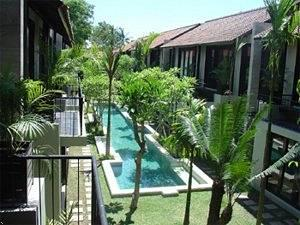 Photo of Scape Condotel Sanur