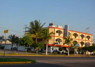 Photo of Hotel Las Fuentes Los Mochis