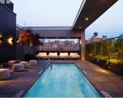 Photo of Hotel Americano New York City