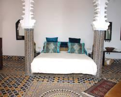 Blanco Riad Hotel & Restaurant