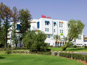 Photo of Ibis Moussafir Meknes