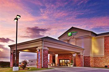 ‪Holiday Inn Express Hotel & Suites Catoosa‬