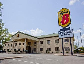 Super 8 Motel Port Clinton