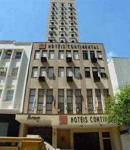 Photo of Hotel Continental Business Porto Alegre