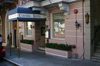 Photo of Cornell Hotel de France San Francisco