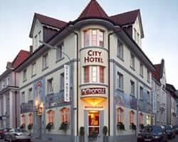 City Hotel Schopfheim