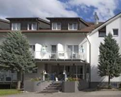 Hotel zum Lowen