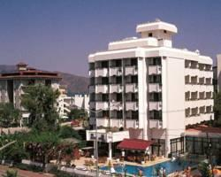 Photo of Oasis Hotel Marmaris