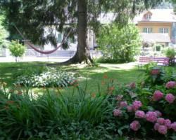 Hotel Rgenpark / B&B Interlaken