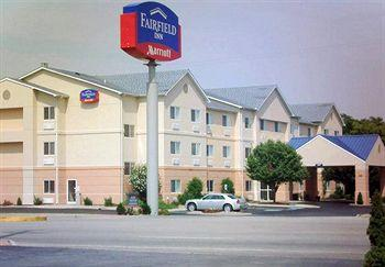 ‪Fairfield Inn Joplin‬