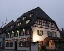 Hotel & Restaurant Zum Ochsen