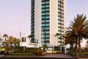 Four Points by Sheraton Orlando Studio City Hotel