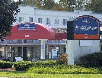 Howard Johnson Inn Albany