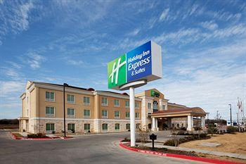 ‪Holiday Inn Express & Suites - Georgetown‬
