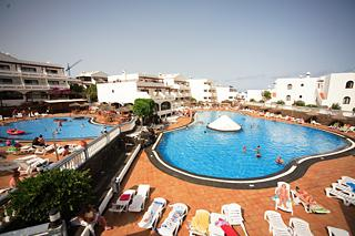 Photo of Solvasa Teguisol Apartments Costa Teguise
