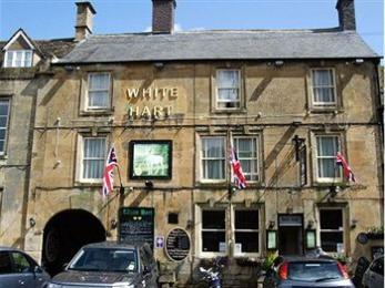 The White Hart Stow