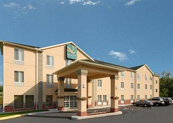 ‪Quality Inn & Suites Hershey‬