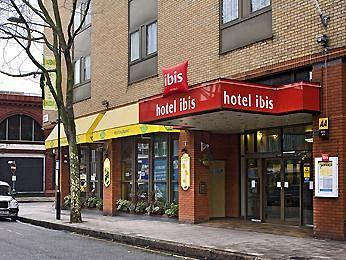 Photo of Ibis London Euston St Pancras